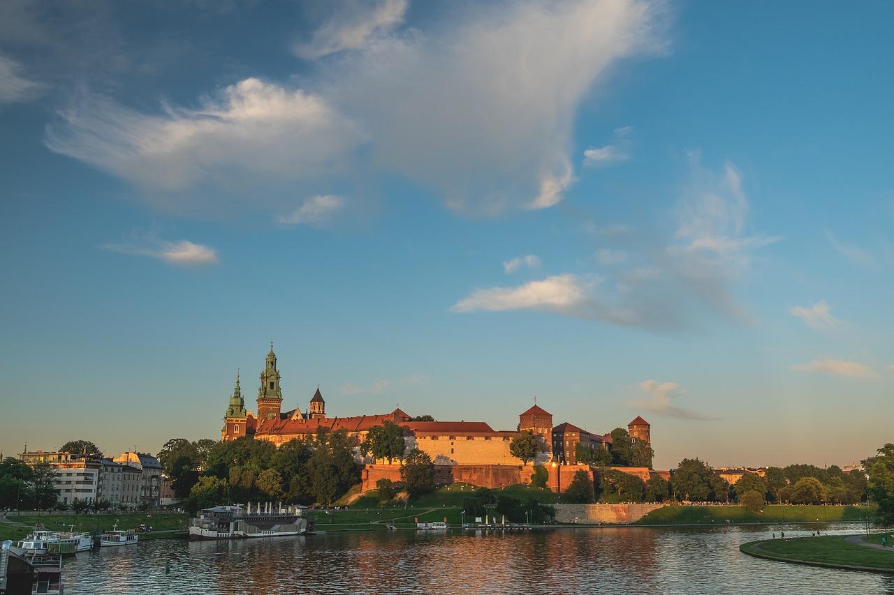castelli polacchi