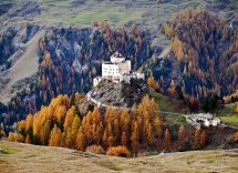 Castelli svizzera più belli