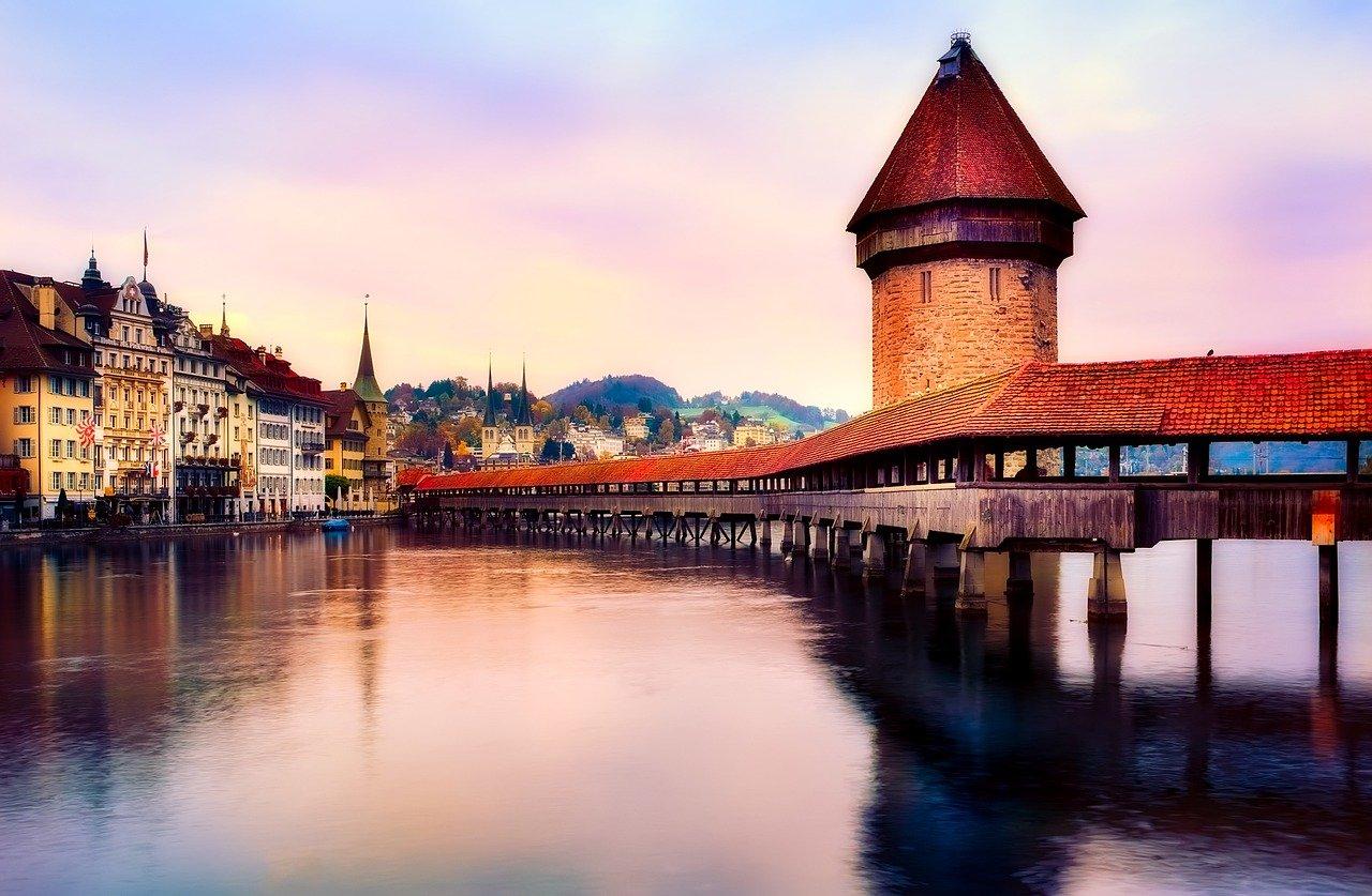 città della svizzera da visitare