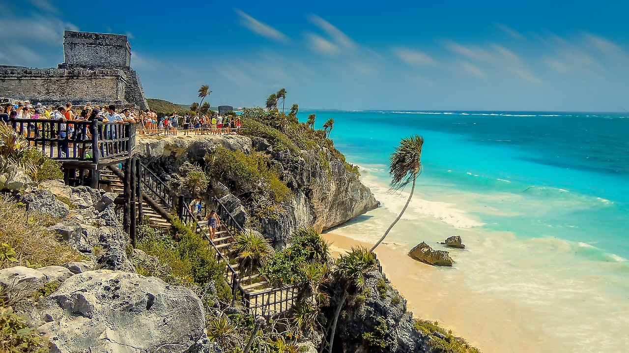 piccole città messicane