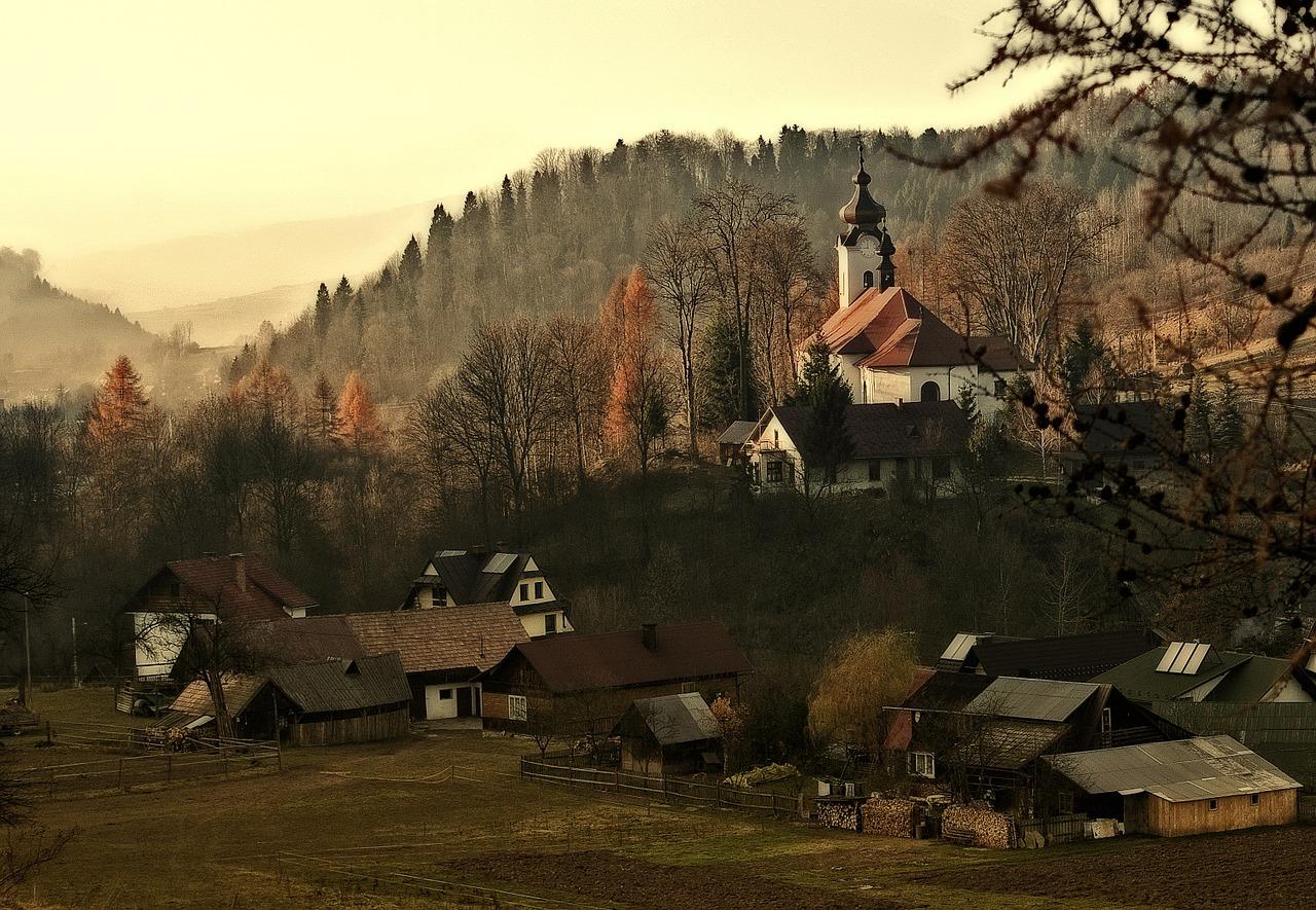 polonia regioni più belle