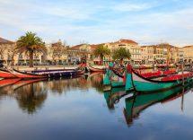 portogallo città da visitare