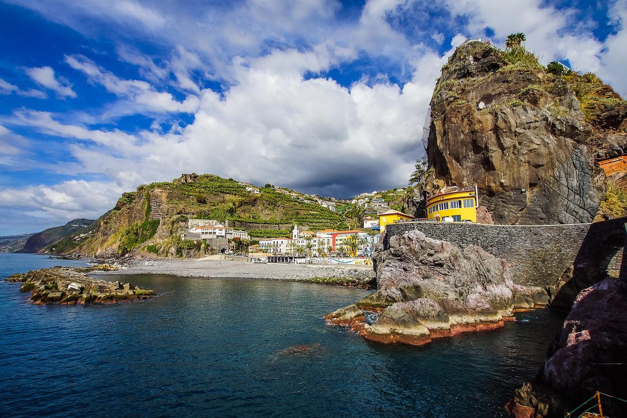 portogallo posti belli da visitare