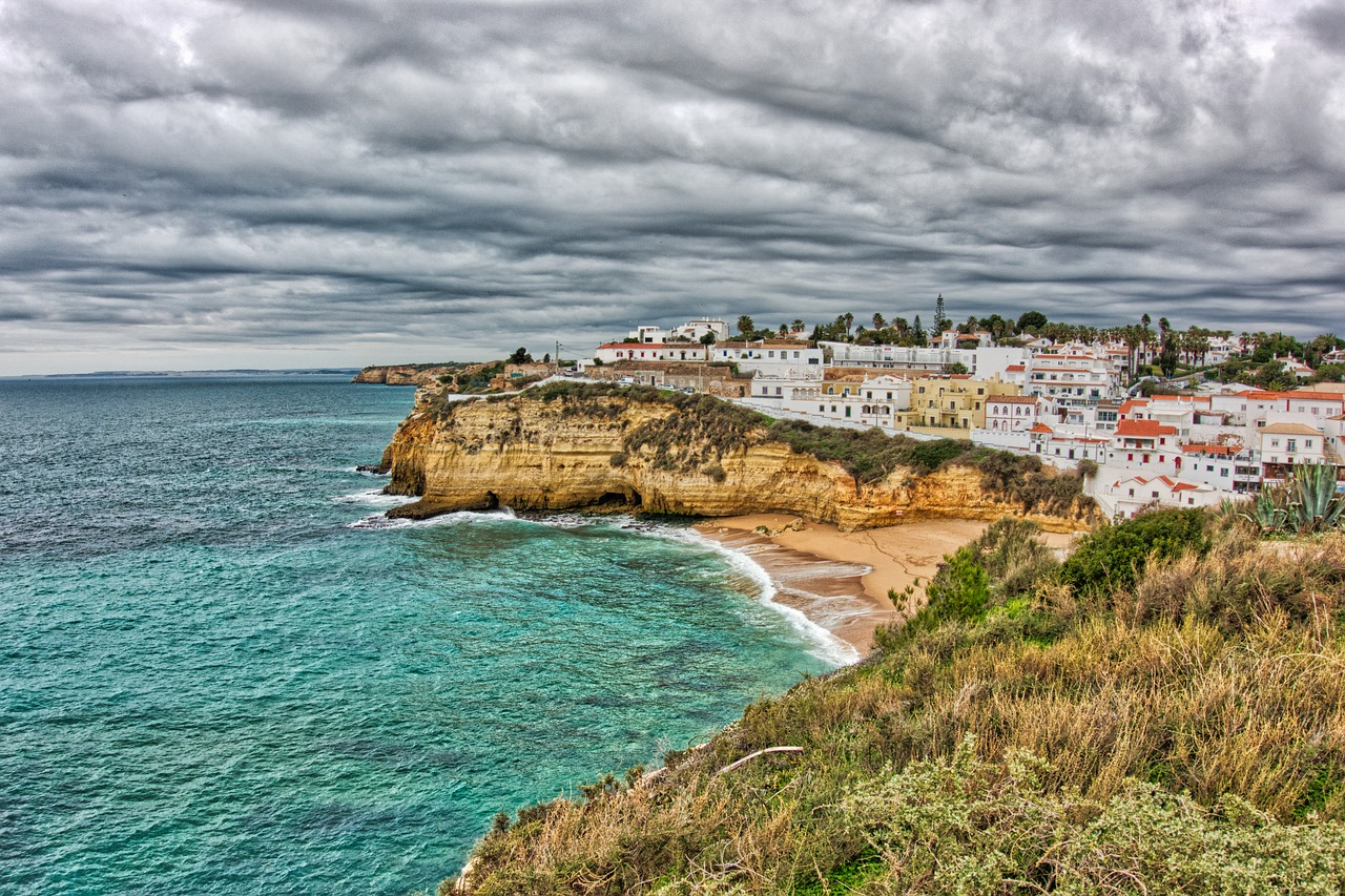 regioni portoghesi più belle