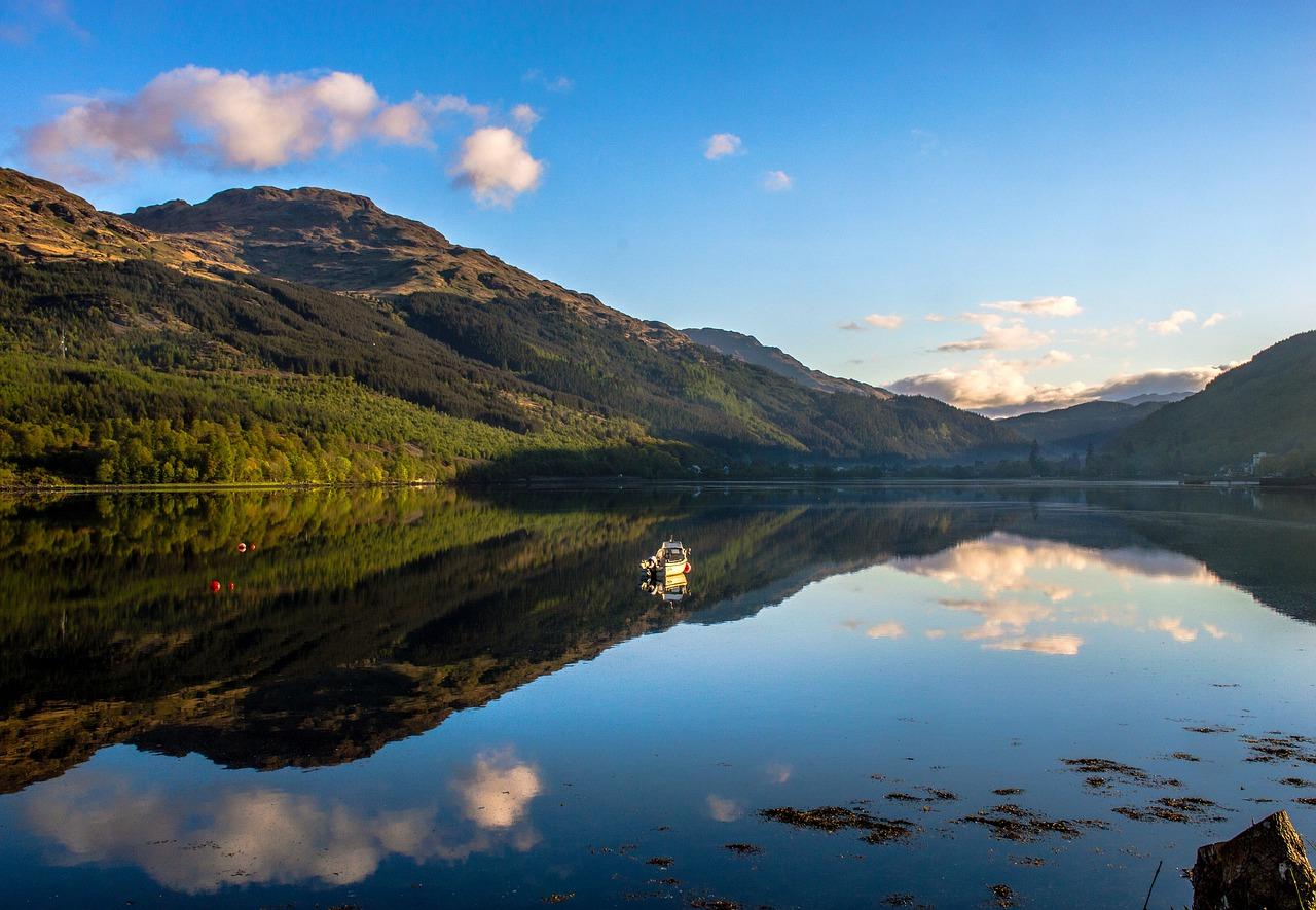 regioni scozia