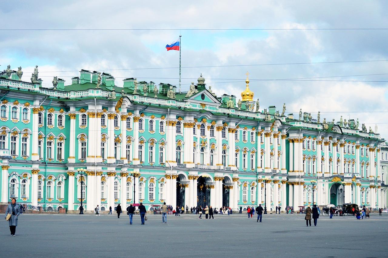 russia attrazioni turistiche