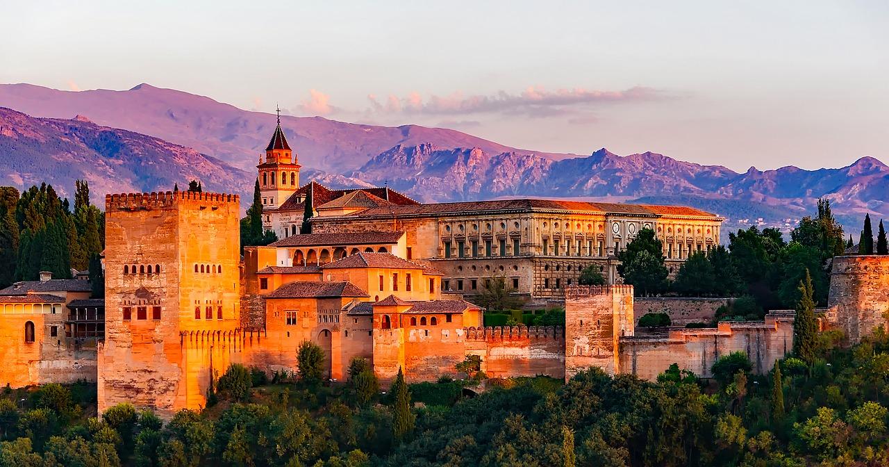 Spagna città da visitare