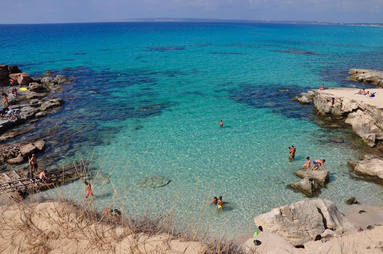 Spagna spiagge più belle