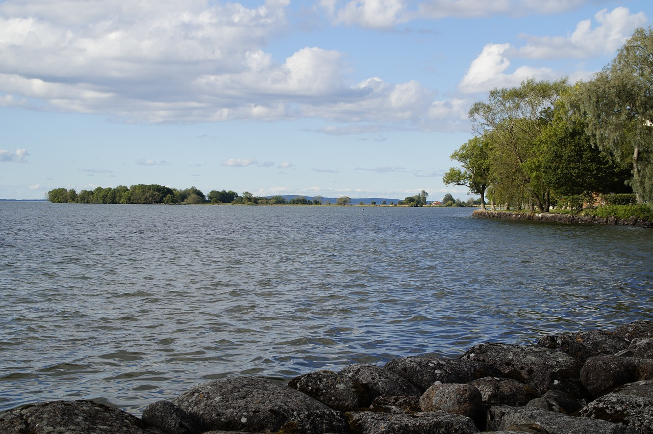 svezia laghi più belli