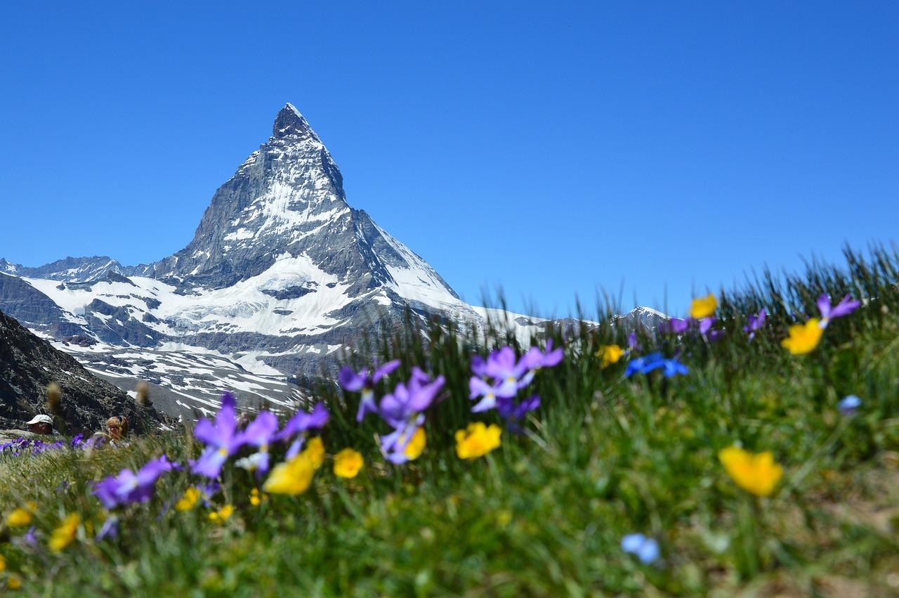 svizzera attrazioni turistiche