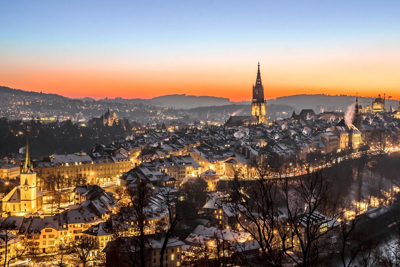 svizzera posti più belli da visitare