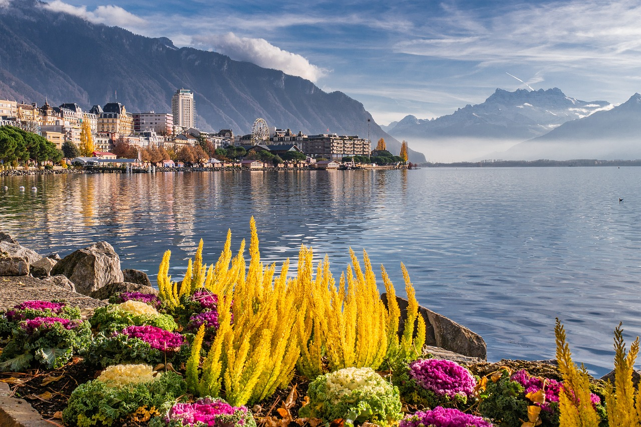 svizzera regioni più belle