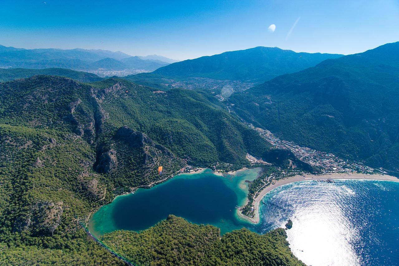 turchia attrazioni turistiche