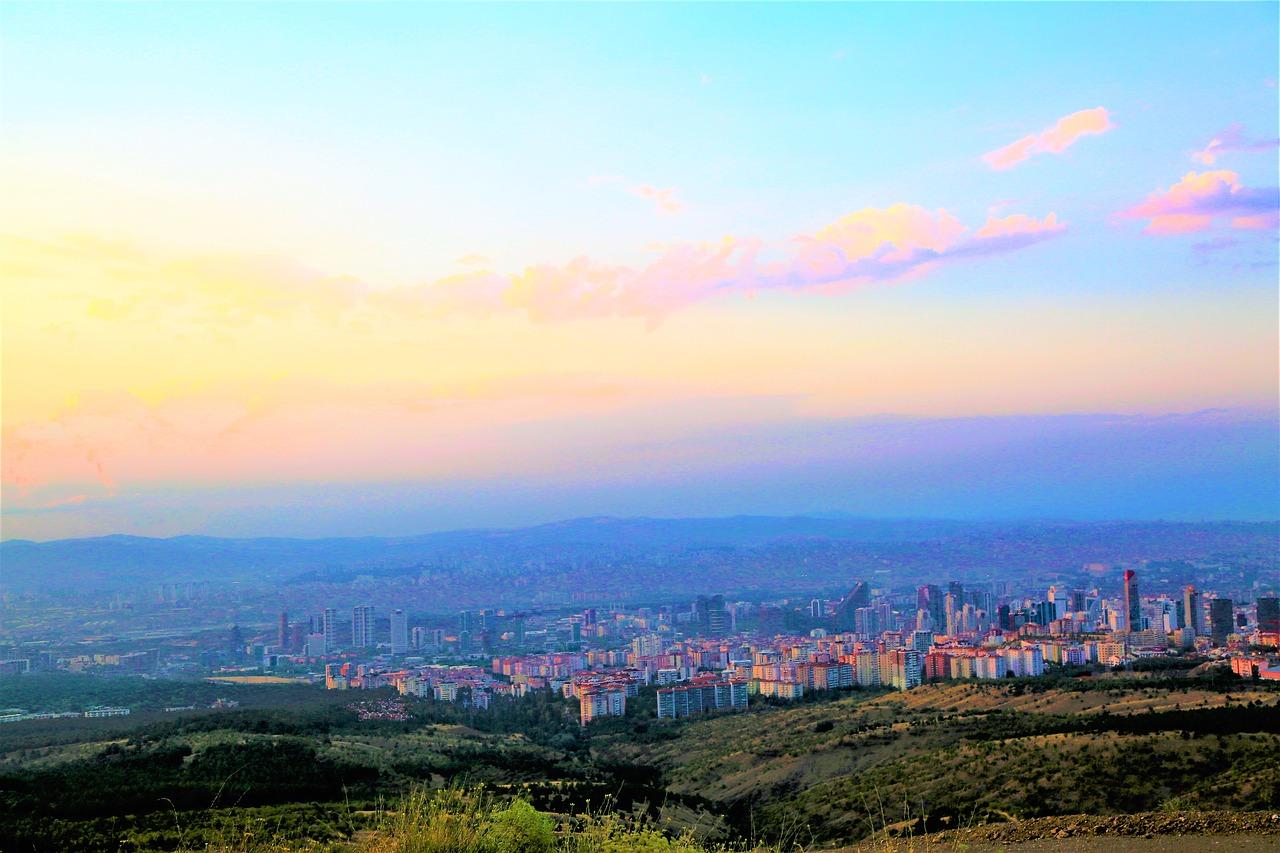 turchia regioni