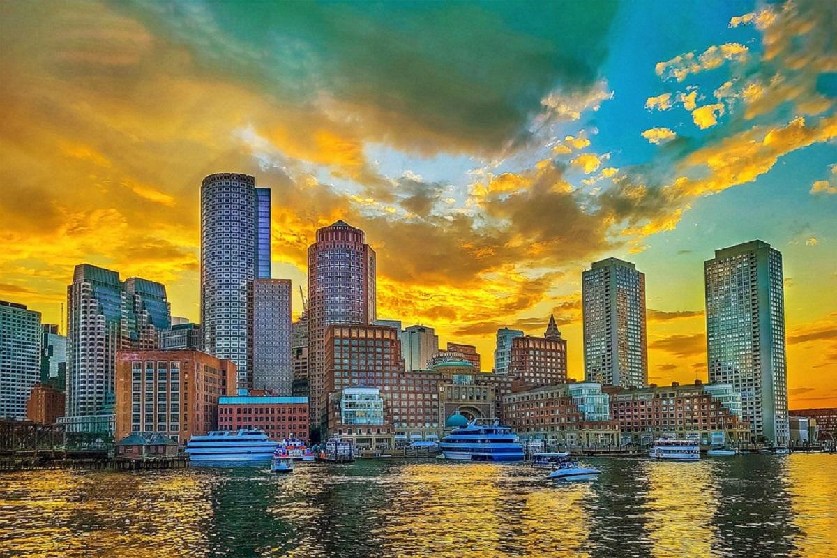 Boston e le sue attrazioni turistiche, quali sono le più belle da visitare