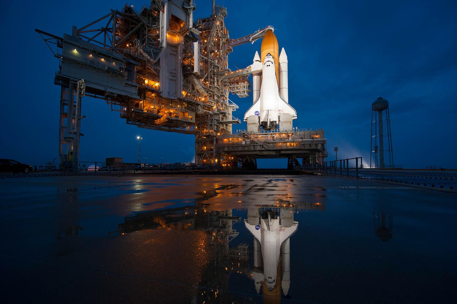 Cape Canaveral e Kennedy Space Center
