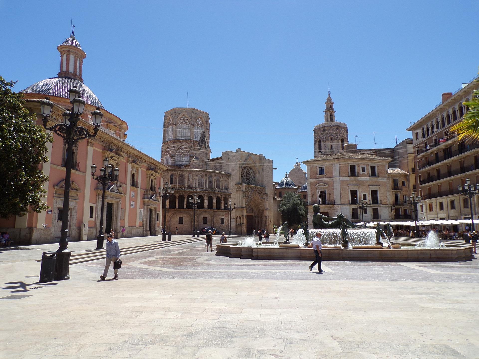 Valencia: cosa vedere in 3 giorni