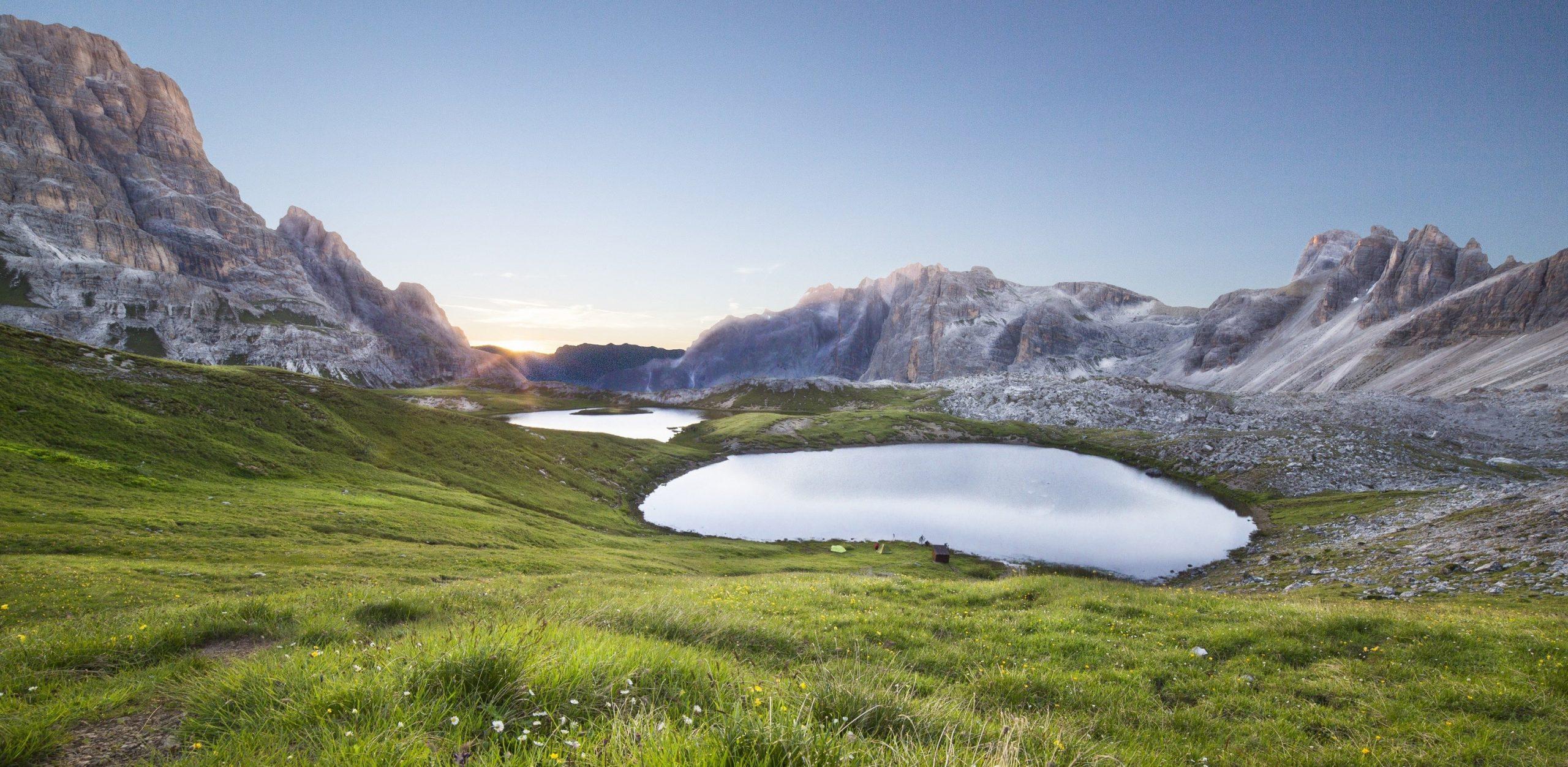 Tre Cime di Lavaredo - I sentieri di montagna più belli