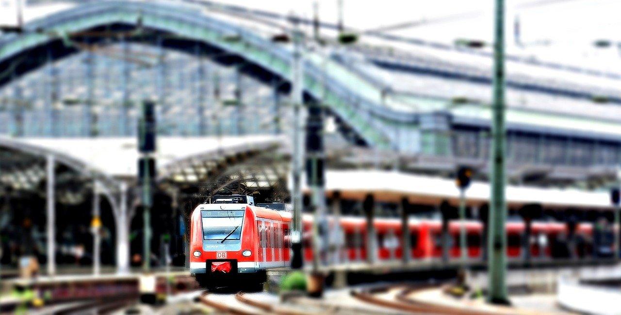 viaggiare in treno Covid
