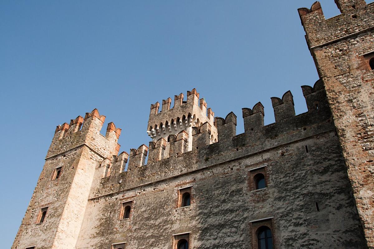 Cremona palazzo
