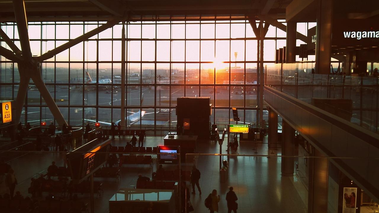 Aeroporti di Londra - Heathrow