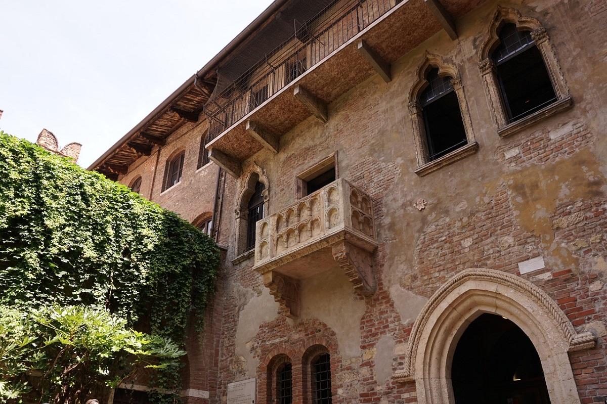 Casa di Giulietta a Verona: storia e come visitarla
