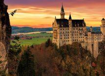 Cosa vedere nei dintorni di Monaco di Baviera