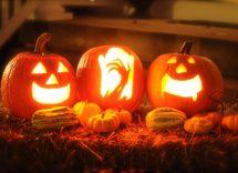 Come si festeggia Halloween in America
