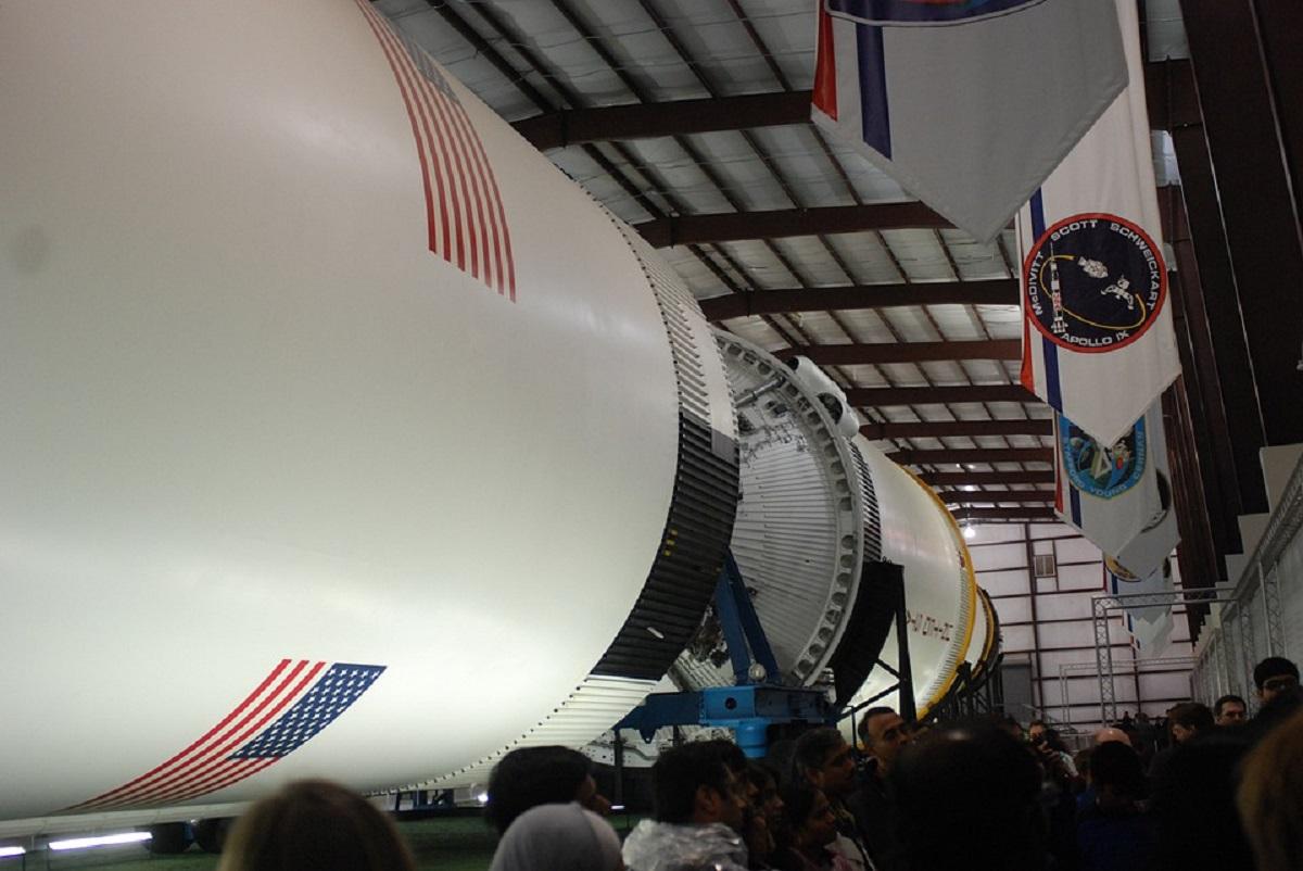 Centro spaziale NASA