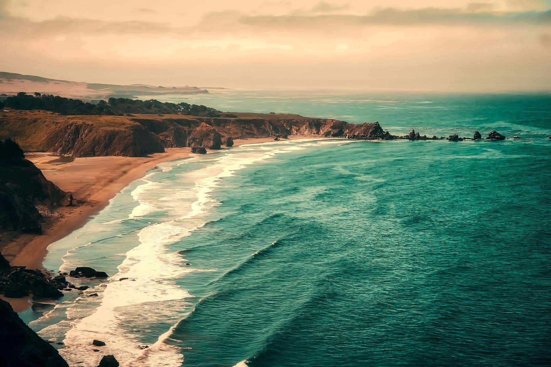 California: le spiagge più belle