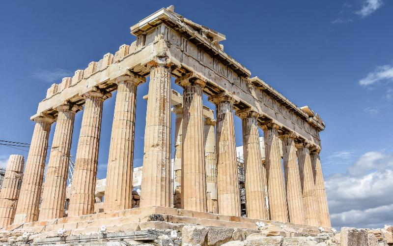 viaggiare in Grecia