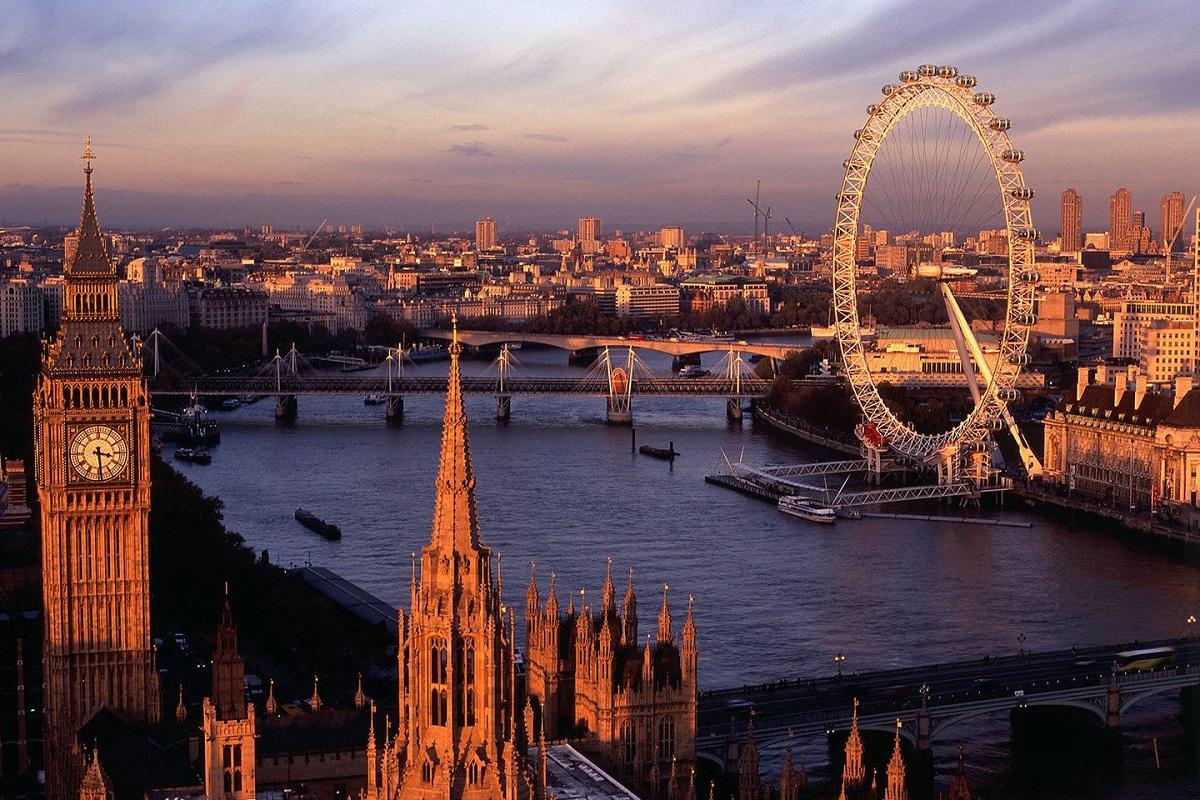 le città più belle di Inghilterra