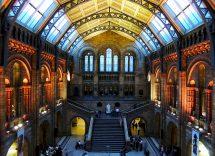 Londra: i musei imperdibili