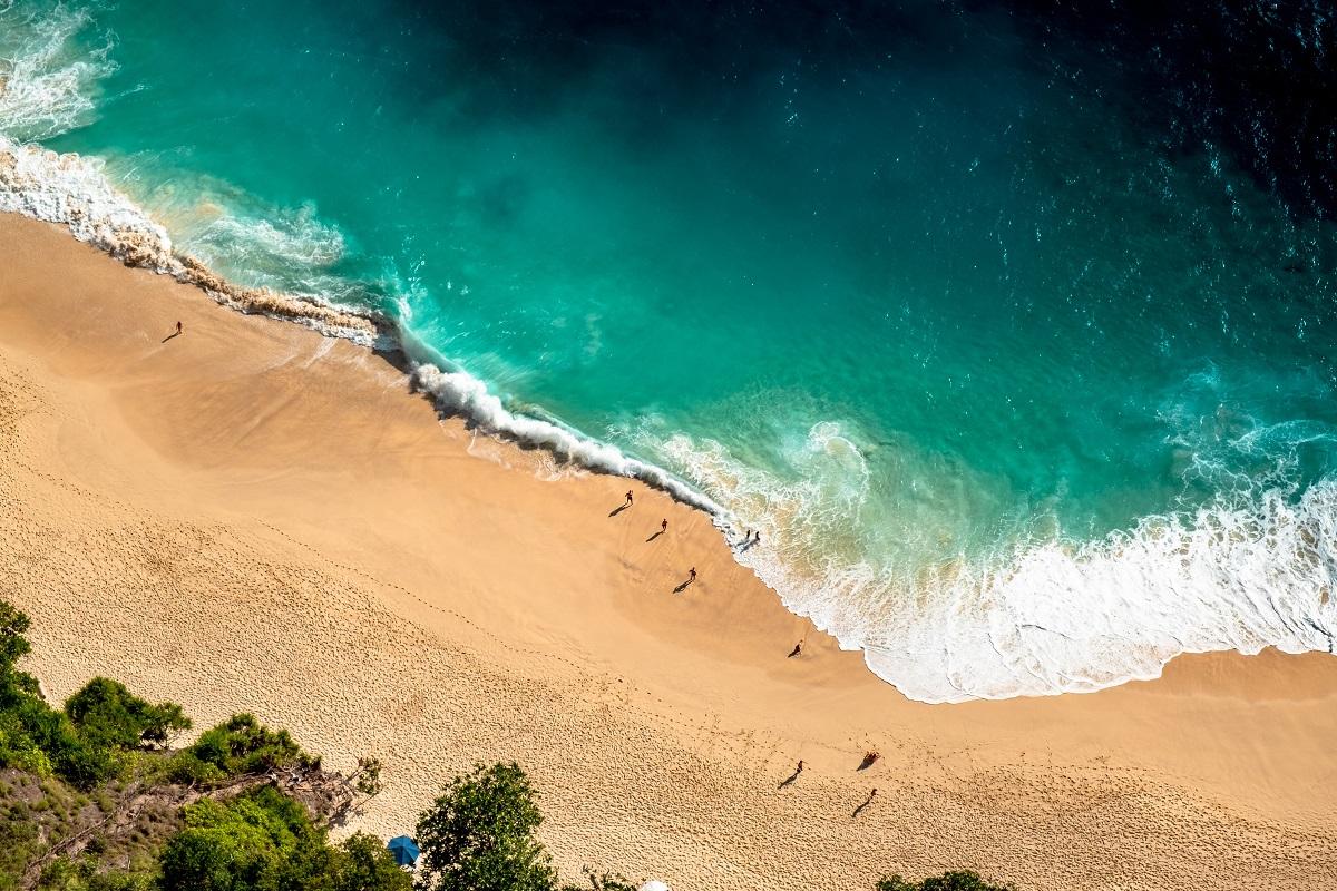 Le spiagge più belle di Bali