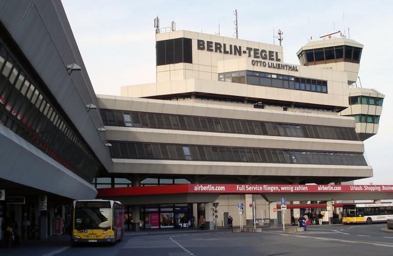 Aeroporto Berlino : Come spostarsi aeroporto berlino tegel centro