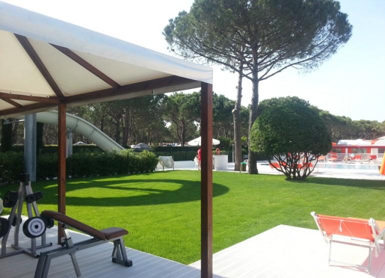 Localit camping con bagno privato jesolo - Ostelli londra con bagno privato ...