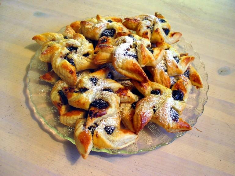 dansk jul mat