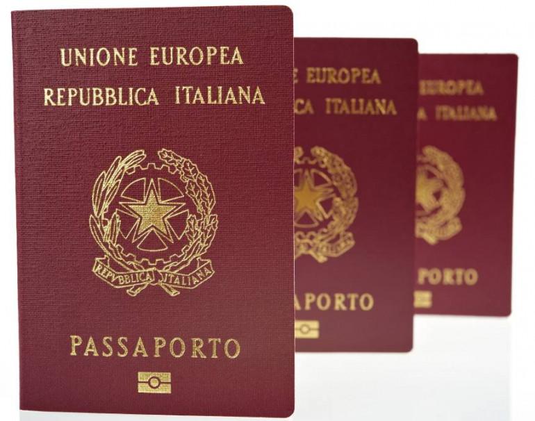 Passaporto online: documenti necessari