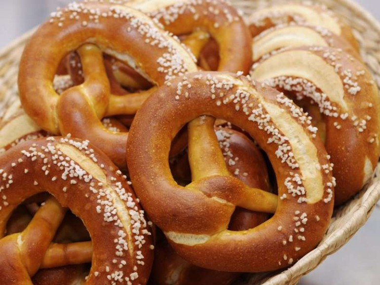 Quanto costa un bretzel in trentino for Quanto costa abbaiare un mantello