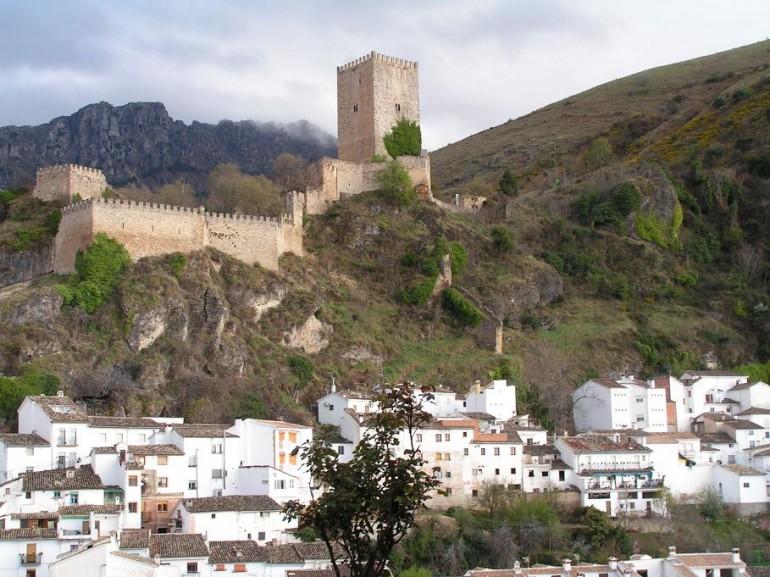 Idee Soggiorno Romantico : Idee soggiorno romantico Cazorla Spagna
