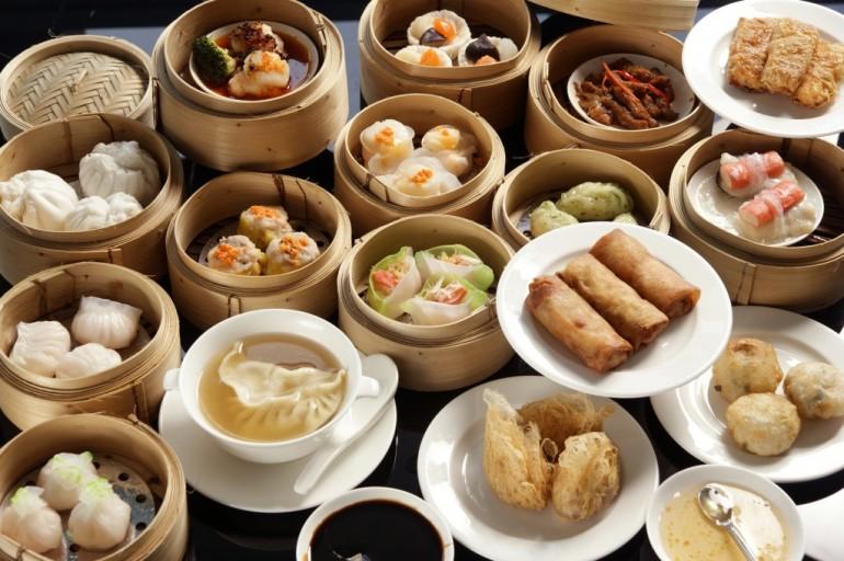 ricette della colazione tipica cinese viaggiamo