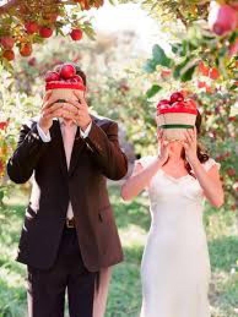 Matrimonio Usanze : Strane usanze per il matrimonio viaggiamo