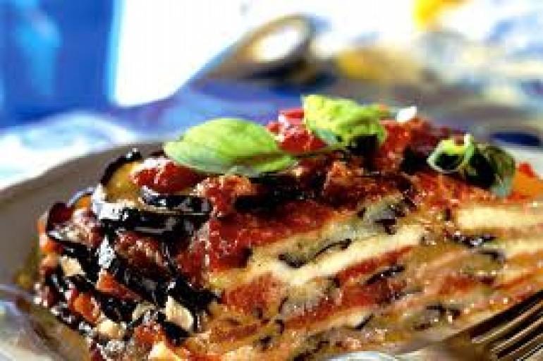 piatti classici della cucina italiana verdure viaggiamo