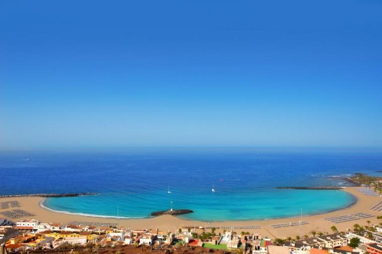 Quali sono le migliori spiagge di tenerife viaggiamo - Quali sono le migliori lavatrici ...