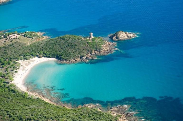 Quali sono le migliori spiagge della corsica viaggiamo - Quali sono le migliori lavatrici ...