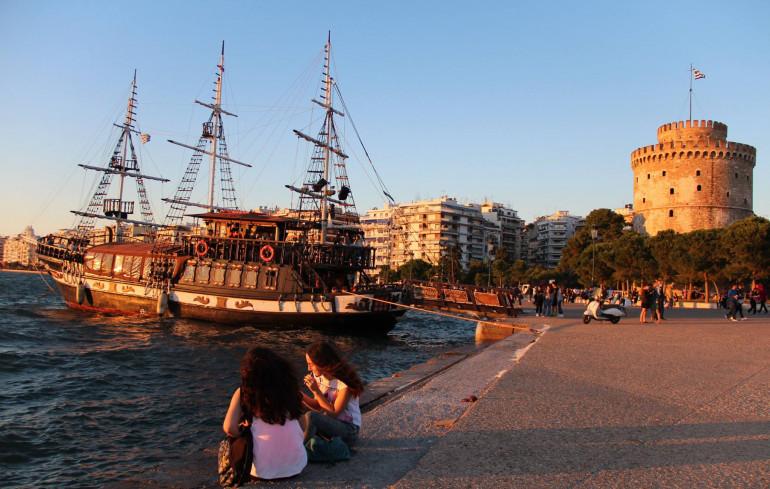 Salonicco: i luoghi più belli da visitare