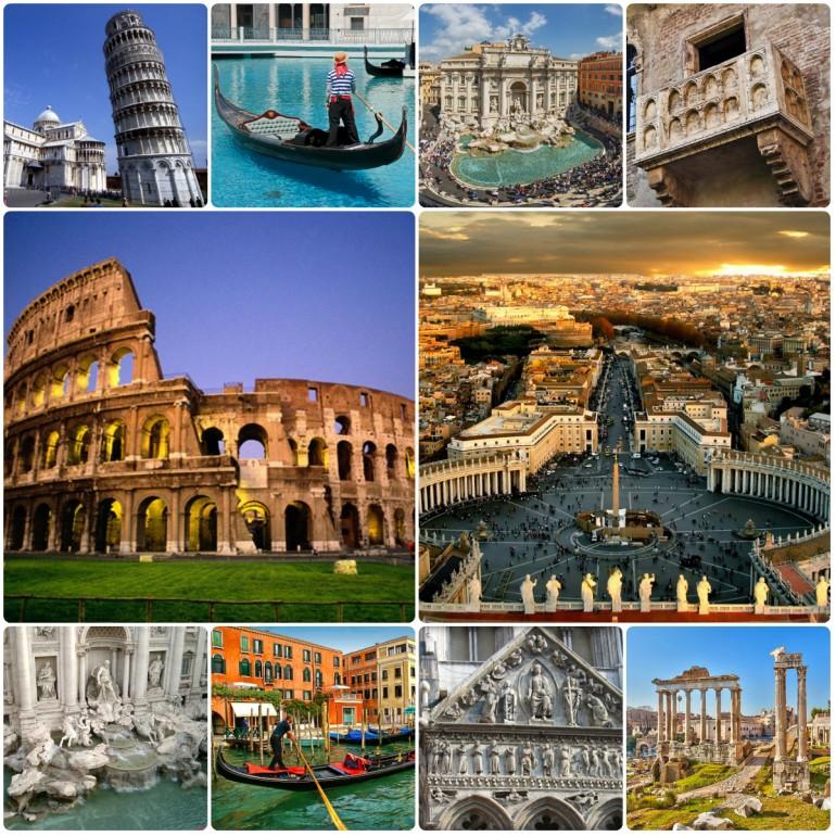 I 13 siti italiani dell unesco patrimonio dell umanit for Siti di foto