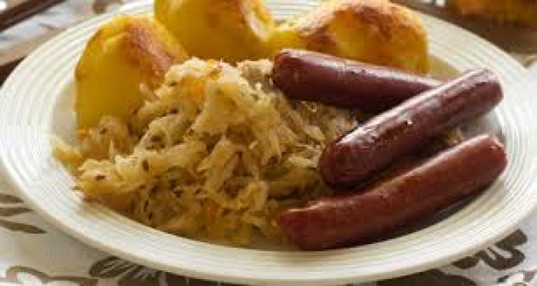 Il cibo tedesco viaggiamo - La cucina tedesca ...