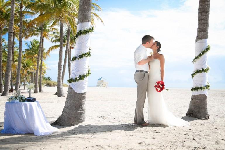 Costo matrimonio in Florida - Viaggiamo